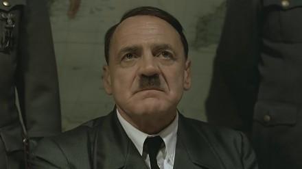 Reforma służby zdrowia w berlińskim bunkrze Hitlera