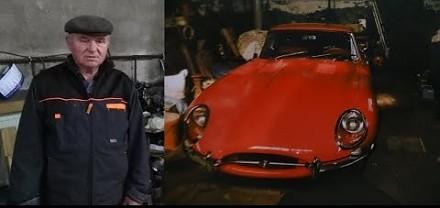 Niemiec oszukał Polaka, który odrestaurował dla niego klasycznego Jaguara