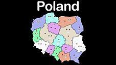Internet śpiewająco uczy się o Polsce
