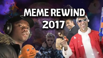 Gucci gang, czyli prawdziwy YT Rewind złożony z memów