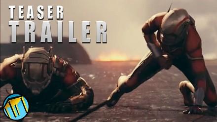 W tym roku na ekrany kin wejdzie film Ant-Man i Osa, sequel produkcji o Człowieku-Mrówce z 2015 roku