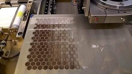 Polska firma drukuje ogniwa słoneczne z perowskitu
