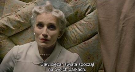 """Polski zwiastun filmu """"Czas Mroku"""""""