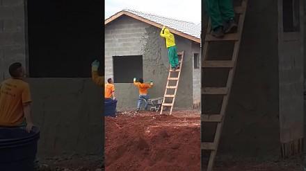 Najnowsze budowlane trendy w tynkowaniu