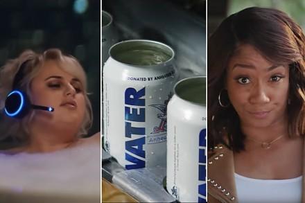 Najlepsze i najdroższe reklamy z Super Bowl LII
