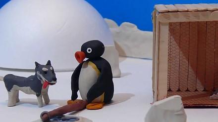 """Pingu połączone z """"The Thing"""", czyli THINGU"""