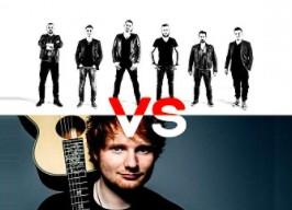Czy Ed Sheeran zainspirował się muzyką polskiego zespołu?