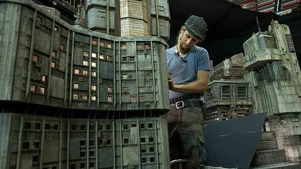 Jak nakręcono Blade Runner 2049?
