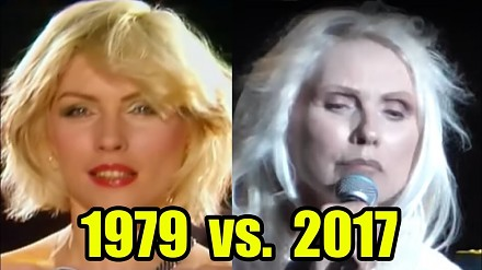 Jak gwiazdy śpiewają swoje hity po kilkudziesięciu latach?
