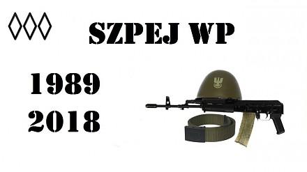 Irytujący Historyk o wyposażeniu i umundurowaniu żołnierza WP