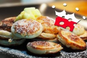 Holenderskie naleśniki, bo kto nie lubi naleśników? || Food Emperor