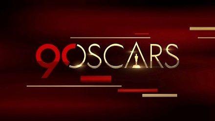 Największe hity Hollywood w kompilacji z okazji 90. Gali Oscarów