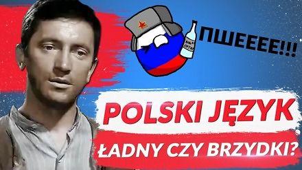 Co Rosjanie myślą o języku polskim?