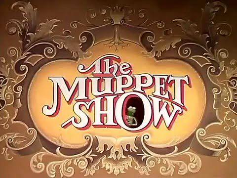 Tak zaczynały się i kończyły Muppety w latach 1976 - 1981