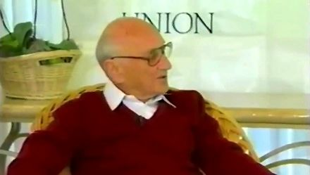 Jak Milton Friedman przewidział kryptowalutę