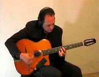 Umiesz szybko grać na gitarze? To słodkie