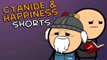 Ostatni posiłek - Cyanide & Happiness Shorts
