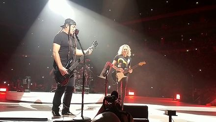 "Metallica zagrała cover ""Jožina z bažin"""