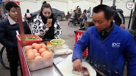 Chiński obiad za 3 złote