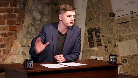 Myśliwi - posłuchajmy ich argumentów: Monolog | Michał Leja Show