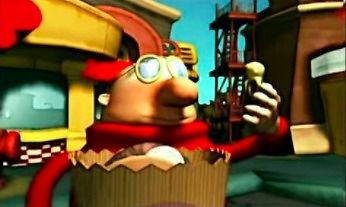 Animowany teledysk, po którym nigdy nie kupisz hamburgera