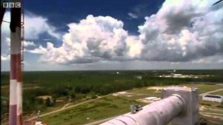 NASA gra w Boga tworząc własną pogodę