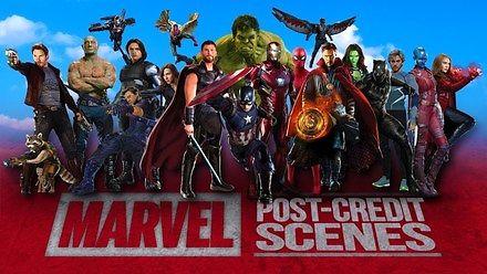 Wszystkie sceny po napisach z filmów Marvel Studios w jednym wideo