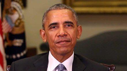 Co ten Obama wygaduje?!