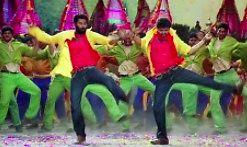 W Bollywood wiedzą, jak tańczyć hardstyle