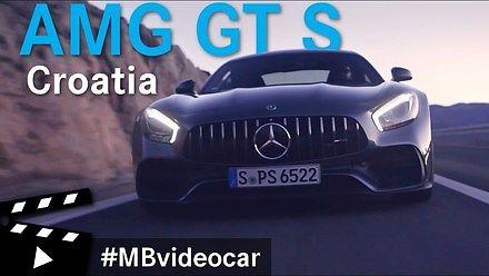 Reklama Mercedesa stworzona przez Polaków!