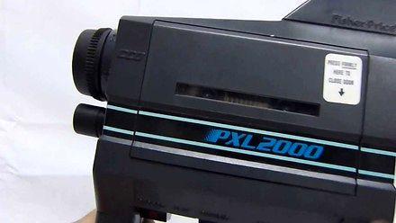 Kamera na kasety magnetofonowe