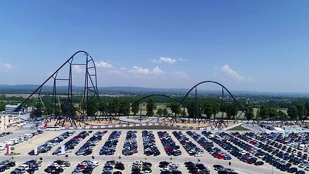 W Polsce powstaje najwyższy i najszybszy rollercoaster w Europie