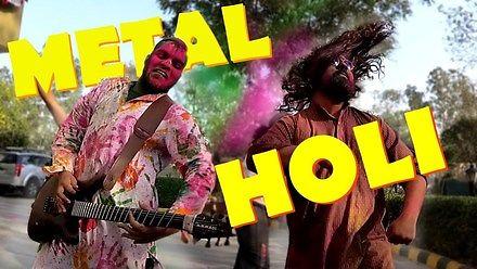 Bloodywood - połączenie Bollywood i death metalu