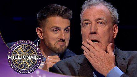 Clarkson nie zna odpowiedzi na łatwe pytanie ze swojej dziedziny