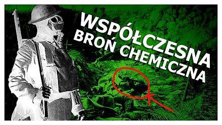 Najgroźniejsza broń chemiczna