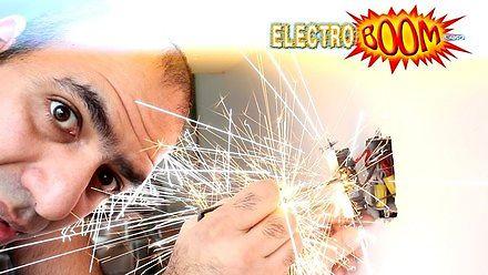 Wymiana gniazdka – ElectroBOOM