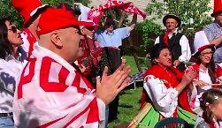 "Legendarny ""Turbadur"" Marian Lichtman - hit na mundial!"