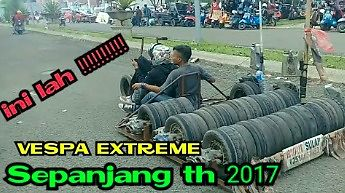 Tuning dotarł do Indonezji