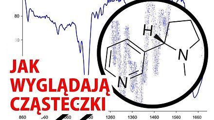 Skąd wiemy, jak wyglądają cząsteczki? | Uwaga! Naukowy Bełkot
