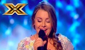 Czternastolatka śpiewa piosenkę Adele!