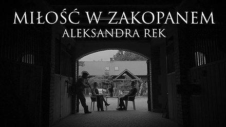 """Miłość w Zakopanem - wersja """"klezmerska"""""""