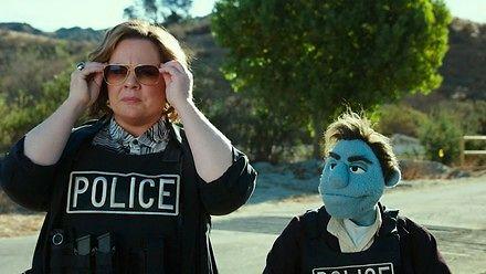 """Kto zabija Muppety? - zwiastun """"The Happytime Murders"""""""