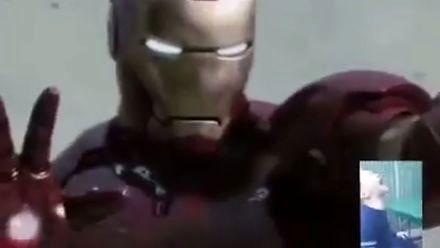 Efekty dźwiękowe w Iron Manie