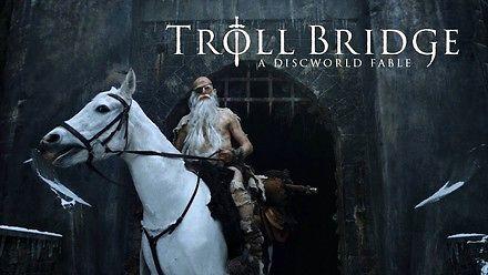 """Niezależna ekranizacja """"Trollowego mostu"""" Pratchetta"""