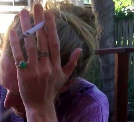 Jak oduczyć kumpla palenia?