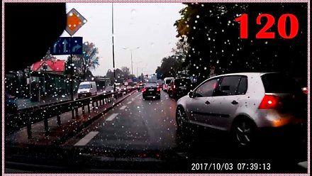 Transportowy zimny łokieć, czyli Polscy Kierowcy #120