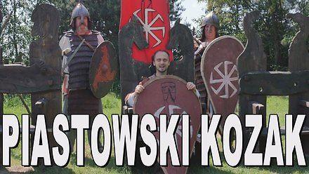 Piastowski kozak - Mieszko I. Historia Bez Cenzury