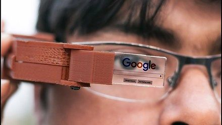Zrobili okulary smart za mniej niż 10 dolców