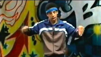 """Vin Diesel """"uczy"""" breakdance'a"""