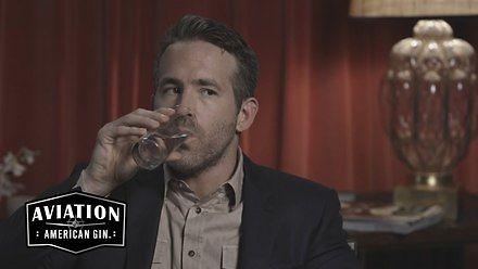 Ryan Reynolds ponownie udziela wywiadu swojemu bratu bliźniakowi